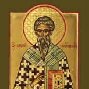 Andrew of Crete, St.