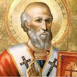 Athanasius , St.