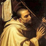 St. Bernard of Clairvaux
