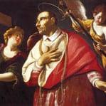 Charles Borromeo, St.