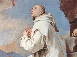 St. Bruno of Cologne