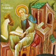 St. Diadochus of Photice