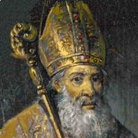 Eusebius of Vercelli, St.