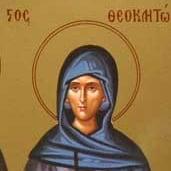 St. Faustus of Riez