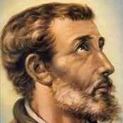Francis Xavier, St.
