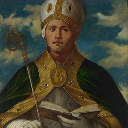 St. Gaudentius