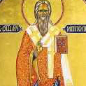 Hippolytus , St.