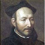 Ignatius of Loyola, St.