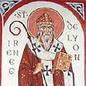 Irenaeus of Lyons, St.