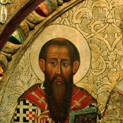 St. John the Serene