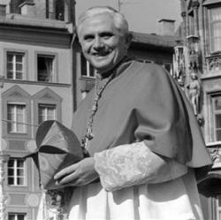 Joseph Ratzinger, Cardinal
