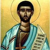 Justin Martyr, St.