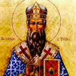 Maximus of Turin, St.
