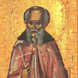 Melito of Sardis, St.