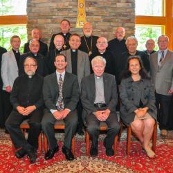 North American Orthodox-Catholic Theological Consultation