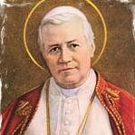 St. Pope Pius X