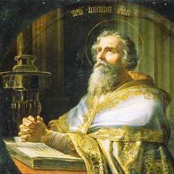 Proclus , St.