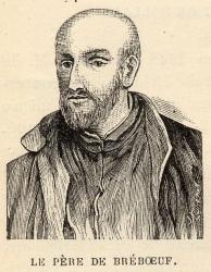 St. John de Brebeuf