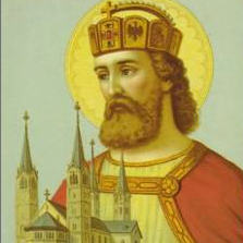 Stephen of Hungary, St.