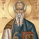Theodore the Studite, St.
