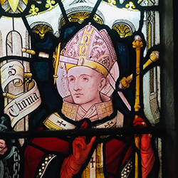 St. Thomas à Becket