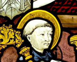 William of St. Thierry