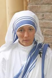 Mother Teresa Olivia