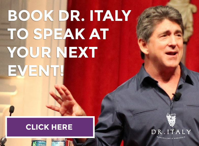 Dr. Italy Marcellino D'Ambrosio best Catholic speakers author dynamic inspirational speaker book event