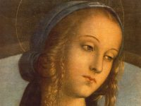 Mary & the Church: Both Virgins & Mothers - Isaac of Stella