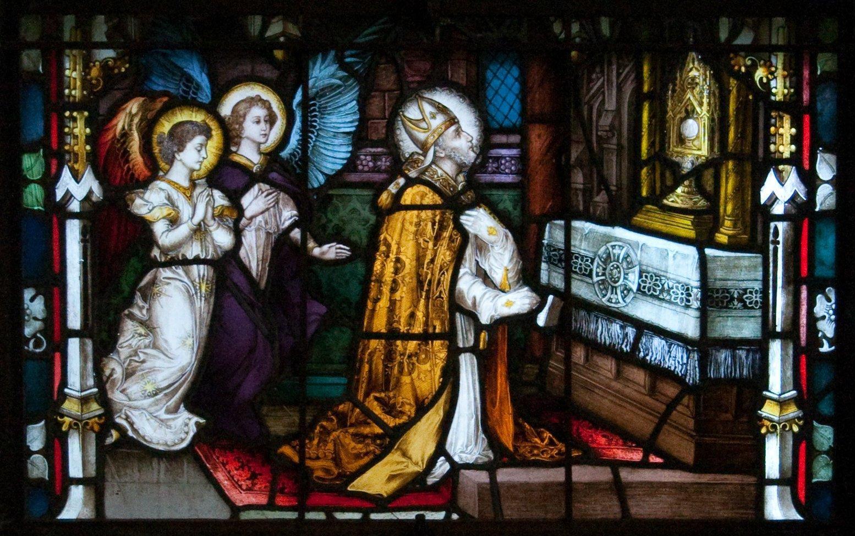 On the love of Christ – Alphonsus Liguori