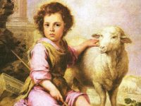 The Church as the Shepherd  of the Straying Sheep