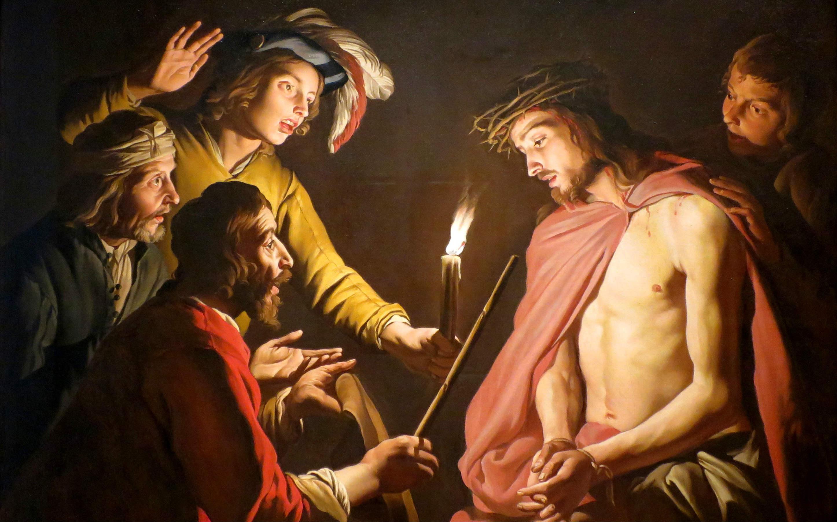 The Discipline of Trials – Augustine