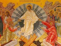 The Octave of Easter: Baptism as New Creation in Christ