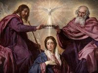 Feast of The Queenship of Mary - Amadeus