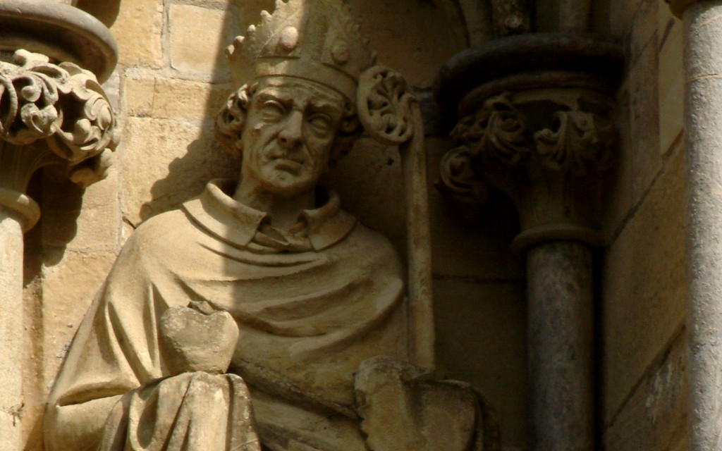 Grace & law Augustin on Paul & Galatians