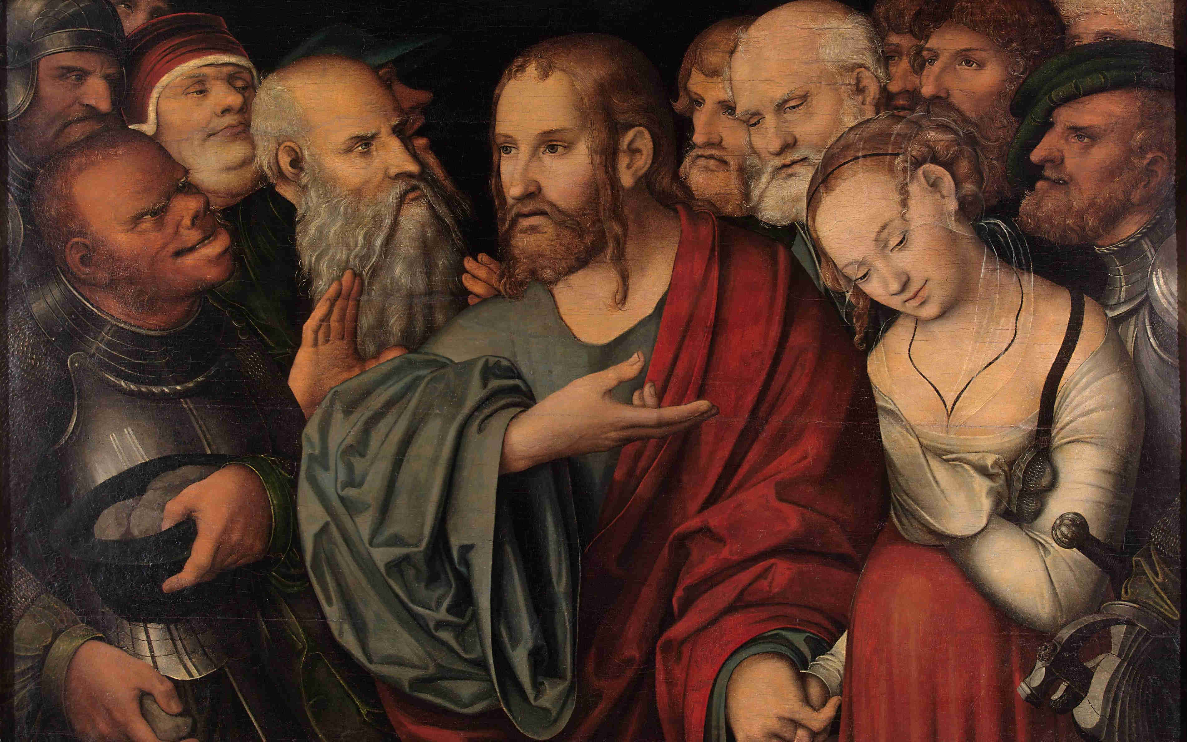 Grace and Law – Augustine on Galatians