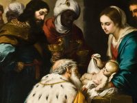 Epiphany - Magi, Cana, & the Jordan - Peter Chrysologus