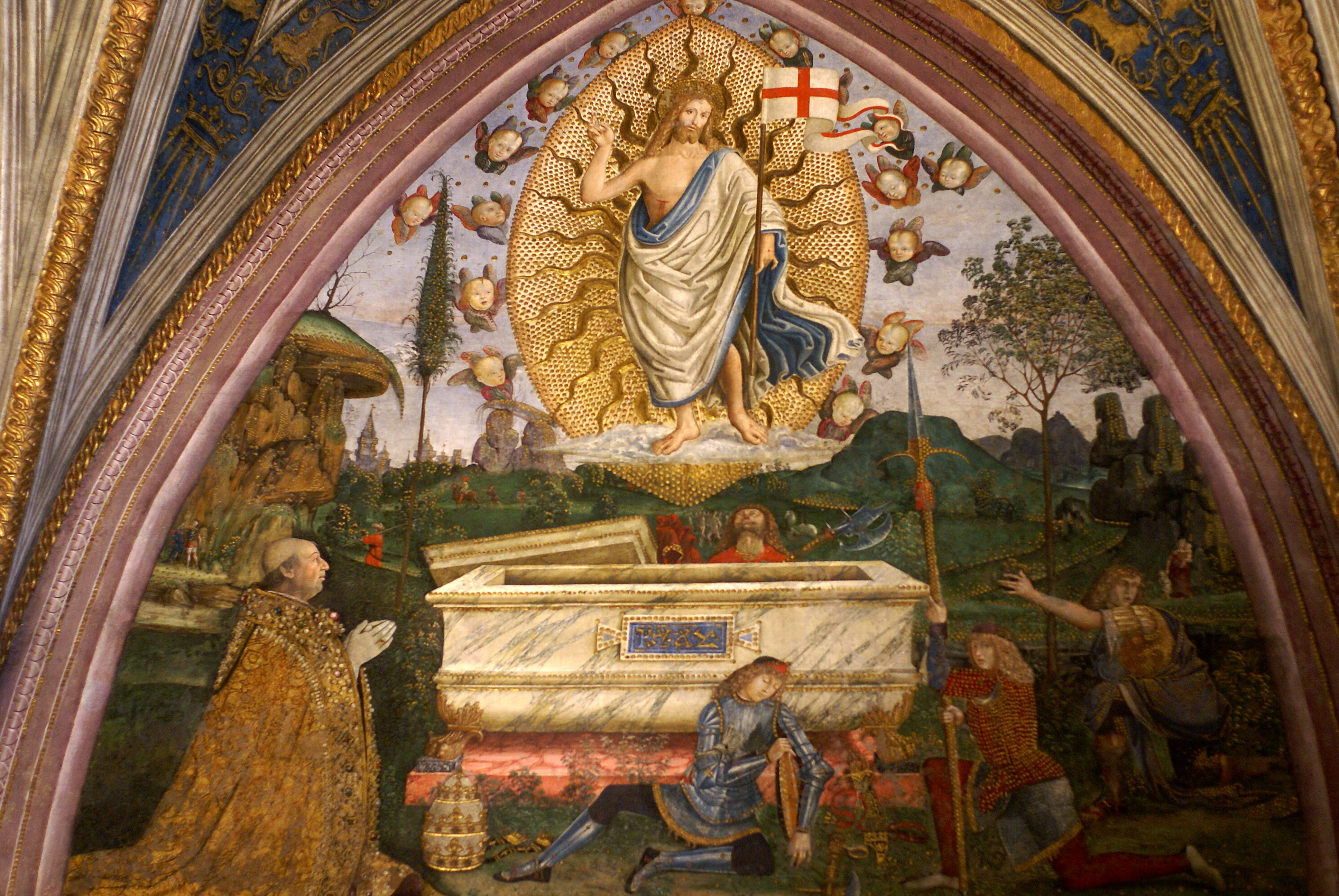 Celebrating Easter – the Octave & the Season