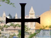Holy Land Pilgrimage In the Footsteps of Jesus – Podcast