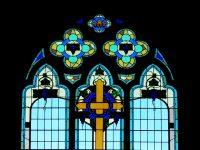 Cross Exemplifies Every Virtue – Aquinas