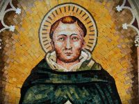 Cross Exemplifies Every Virtue – Aquinas