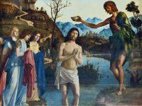 Old Testament Prefigurations of Baptism – Ambrose