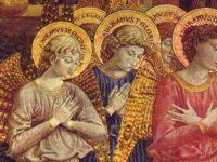 Contemplation of Beauty – Joseph Ratzinger
