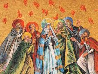 Pentecost Novena in Honor  of the Holy Spirit