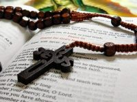 ROSARY MEDITATION:  DIFFERENT APPROACHES