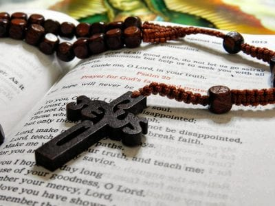 rosary meditation contemplation mysteries different approaches