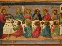 Wonderful Banquet! – Thomas Aquinas