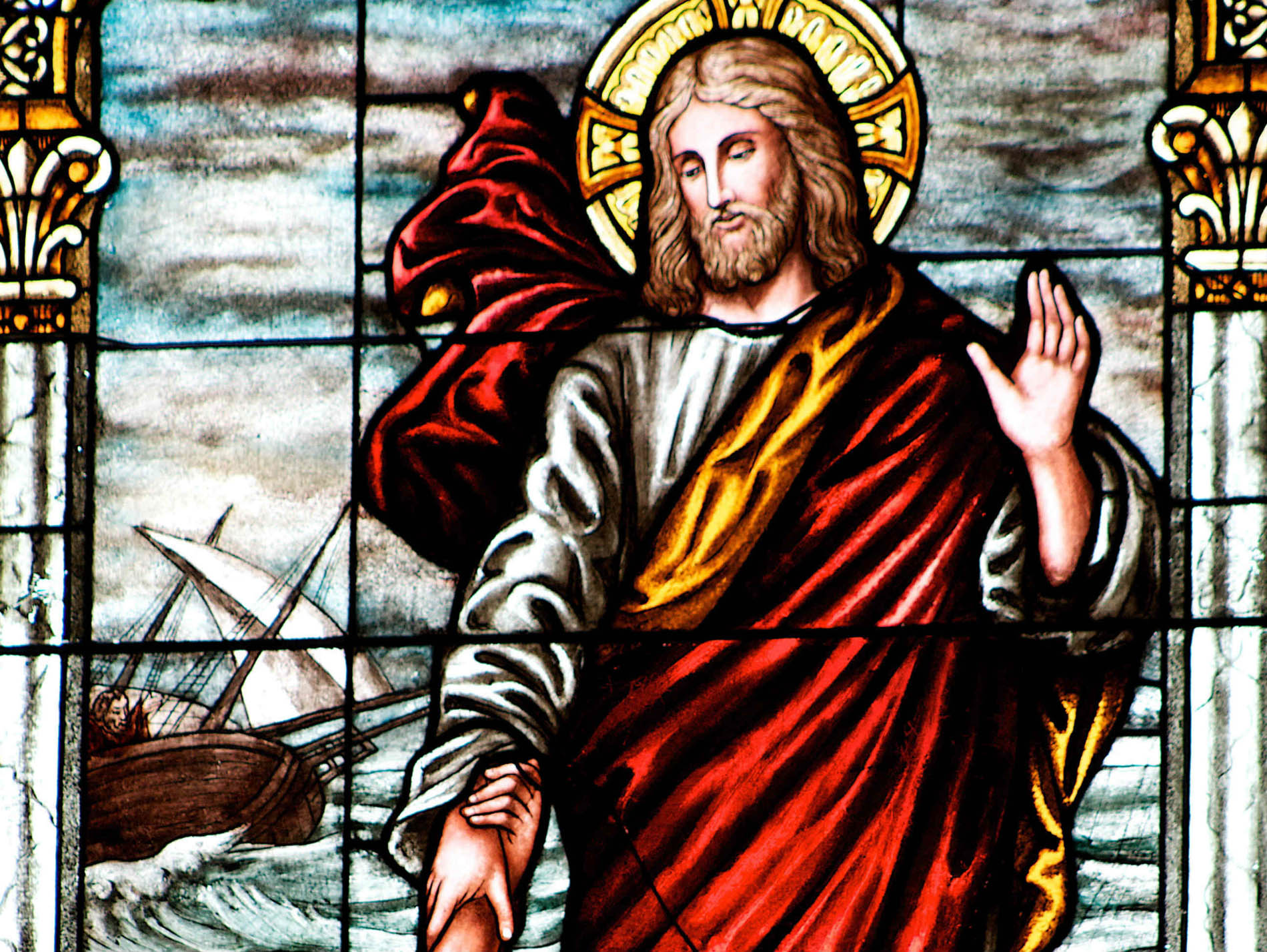 jesus the only way to god augustine crossroads initiative