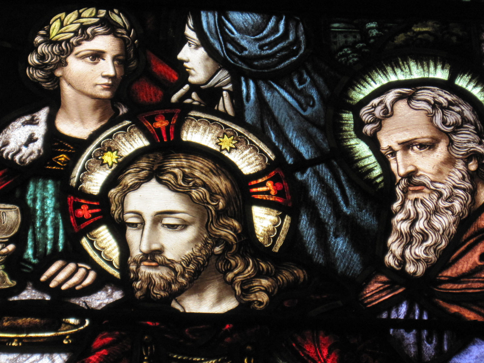 Lord, You Know Me – Augustine