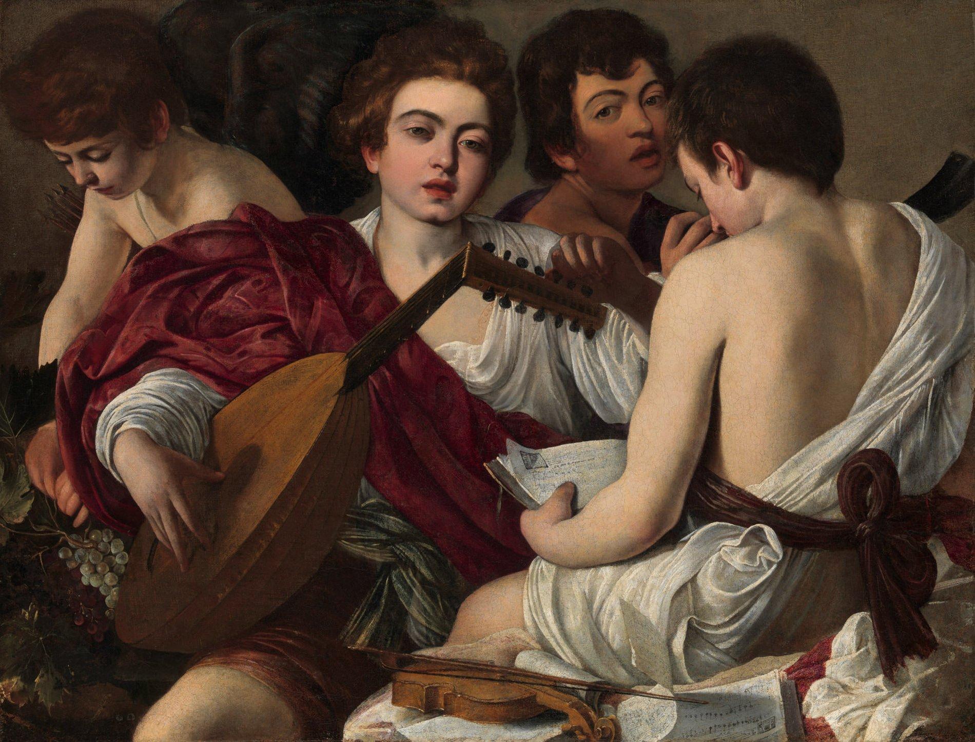 Sing your Way Through Temptation – Augustine